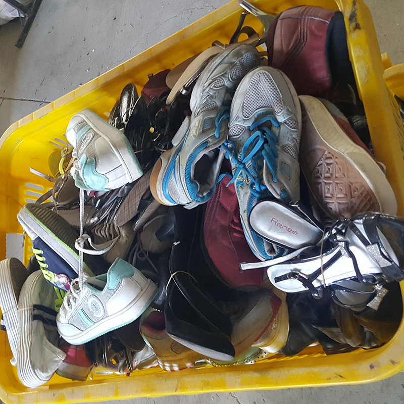 Wholesale top quality second hand used shoes men sports shoes with bale 25kg