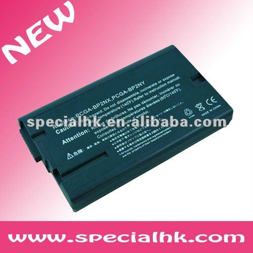 Brand New Compatible Laptop Battery For Sony Vaio BP2NX PCG-K76P