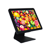 HD flat 15 inch pure monitor LCD VGA touch screen monitor CCTV monitor for pos/cctv/customer display