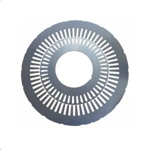 Electric motor Component of Silicon Steel Stamping Sheet for Motors and generators