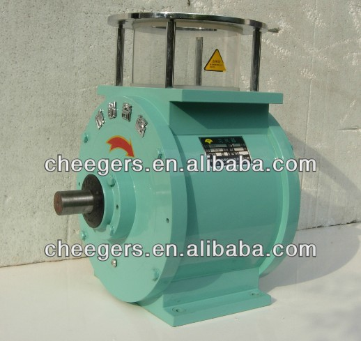 Rotary Valve - Airlocks - Star feeder