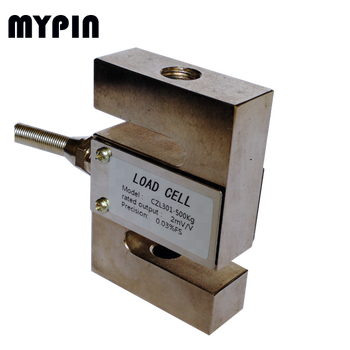 S type Load cell 500KG(MYZL301-500KG)