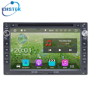 Android 8.1 Car Audio For VW Jetta (1999-2005)