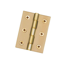 High Quality Bronze Rotatable Door Box Cabinet Furniture Butt Hinges