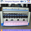 Commercial multi needle quilting machine for mattress