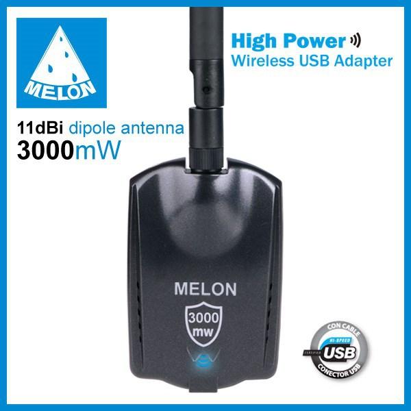 802.11n Indoor Long Range Breaking Walls Wifi Antenna