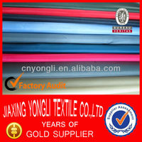 180T 190T lining fabric for bags