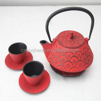 Antique Japanese Cast Iron Tea Kettle Buy Unique Tea Kettles