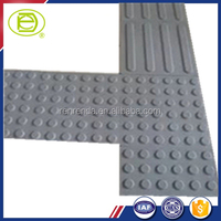 Wuxi Tactile Paving Bricks for Safety of the Disabled