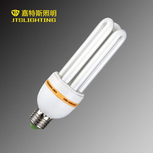 hot sale 110v homemade energy saver light 12mm tube 3U cfl economic lamp esl 32w