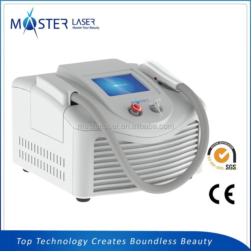 cosmetic ipl epilator hair removal hair removal laser freckles removal machine of latest products in market