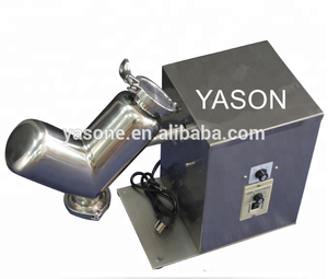 Pharmaceutical Powder Mixer Machine, Lab Powder Mixer, Industrial Powder Mixer