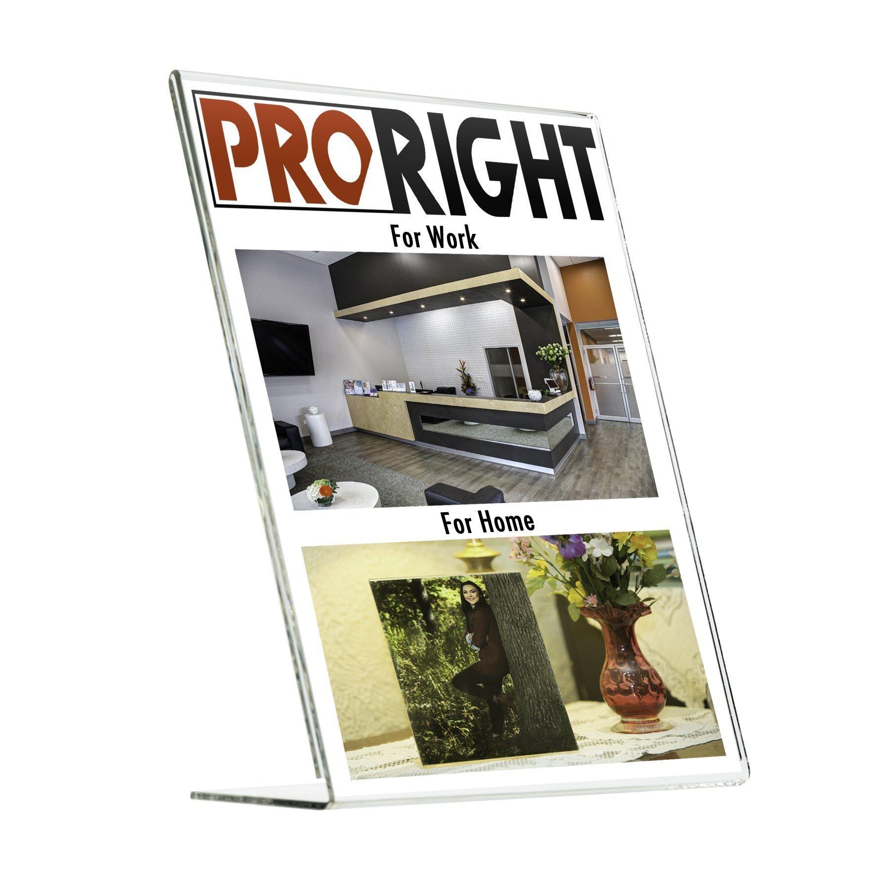 Cheap 8 5 X 11 Acrylic Frame Find 8 5 X 11 Acrylic Frame Deals On