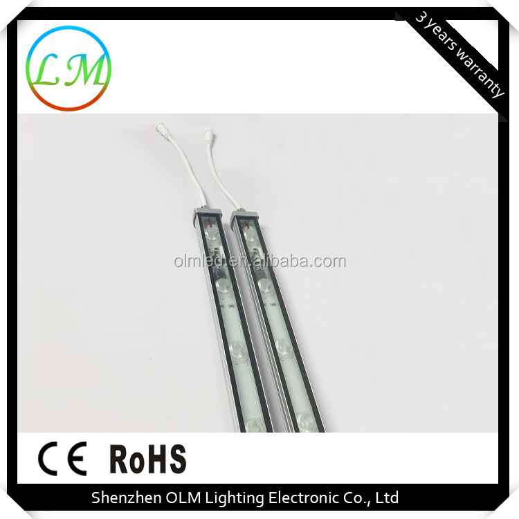 Factory outlet high quality led wall washer light and Customizable length