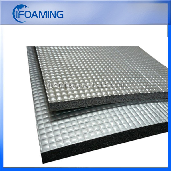 Fireplace Insulation Material/auto Insulation Material/thin ...