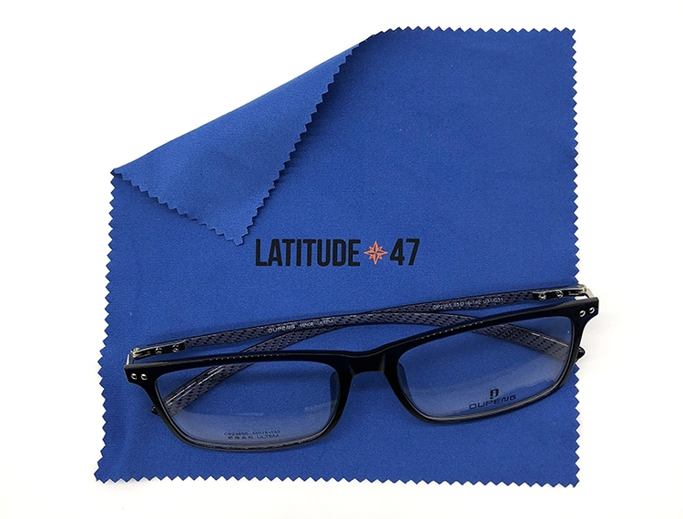 Microfiber Lens Spectacles Cleaning Cloths