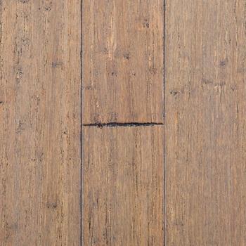 Herringbone Bamboo Flooring