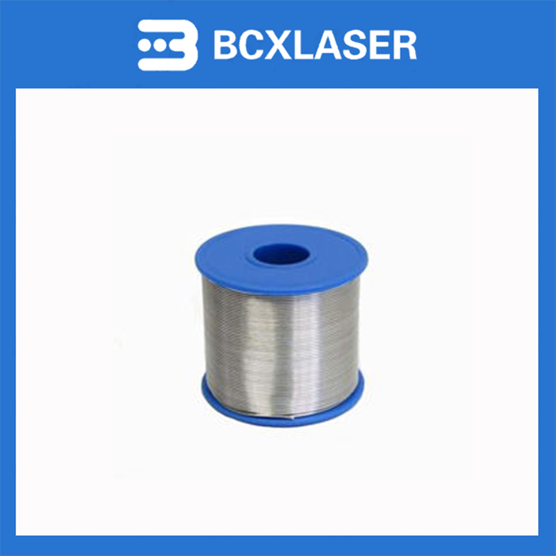BEST 0.5mm Soldering Tin Wire 100g 60/40 Tin Lead Tin Wire Melt Rosin Core Solder Soldering Wire Roll