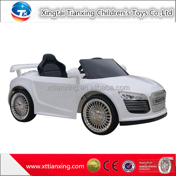 factory whoesale big toy car for big kidselectric car for kids