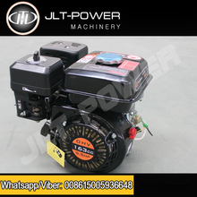 Air cooled mini gasoline engine for generator, JP168 5.5hp recoill start 163cc
