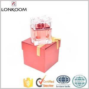 Women pink charm lonkoom perfume wholesale