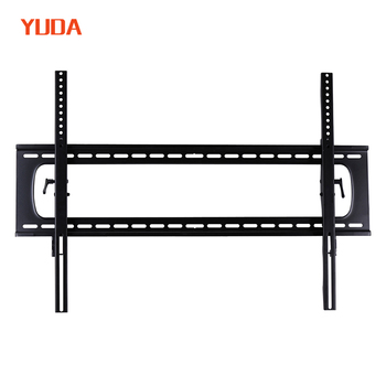 """sliding lcd tv table mount with tilt feature for 55-80"""" screen - buy"""
