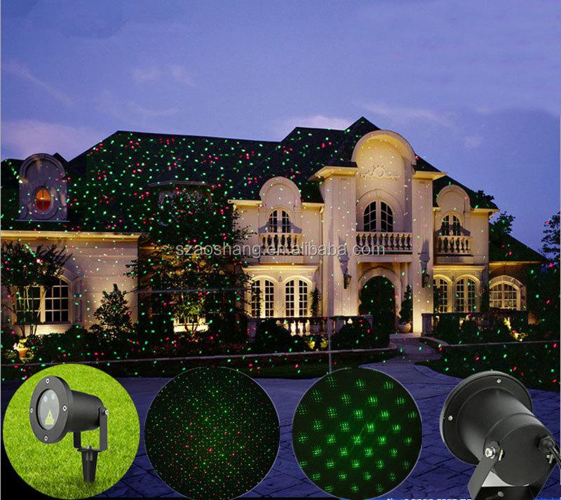 362c74b36cd Proyección de Luces De Navidad