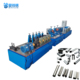 GXG-40 Decorative Stainless Steel Tube Pipe Rod Bar Rolling Forming Machine Welded Plant