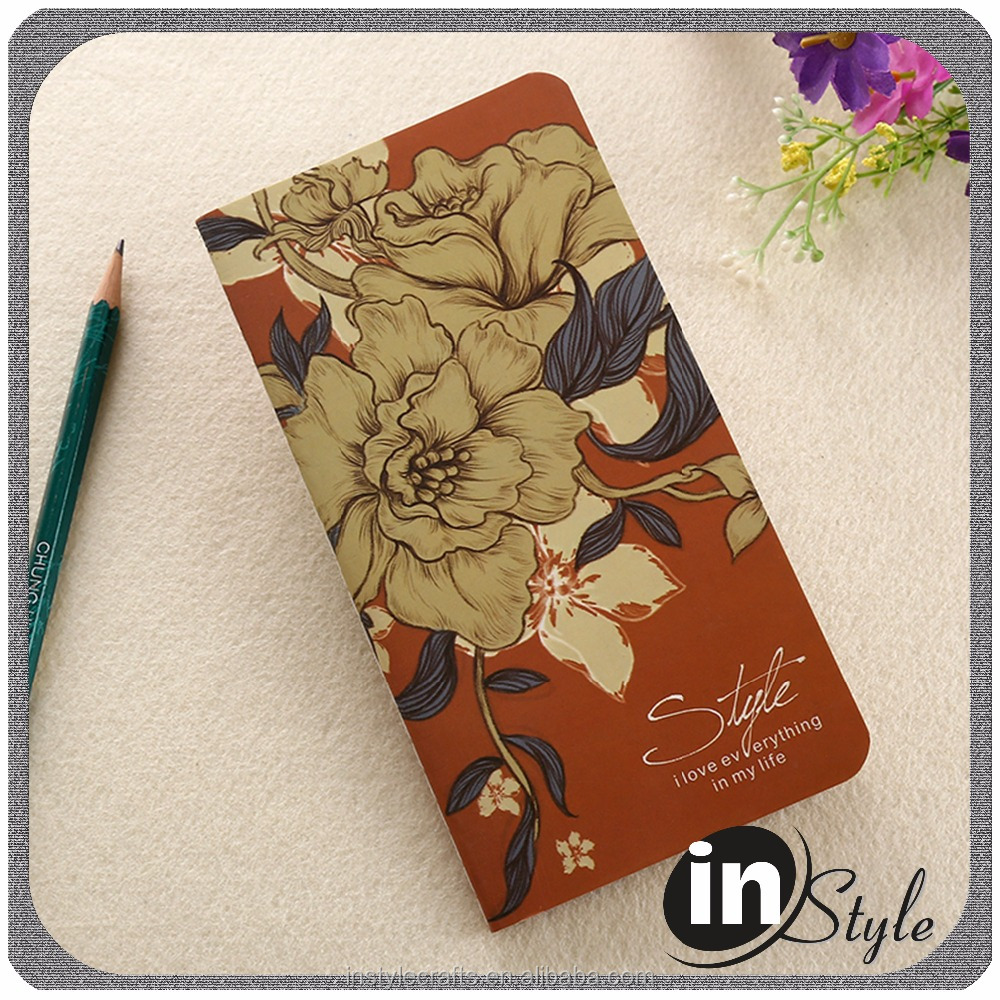 how to cover a notebook with fabric, thread bound notebook, diy notebook binding