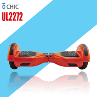 UL2272 hoverboard samsung cell hoverboard 360 smart balance board