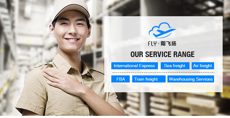 Amazon fba Air shipping rate from china to Italy