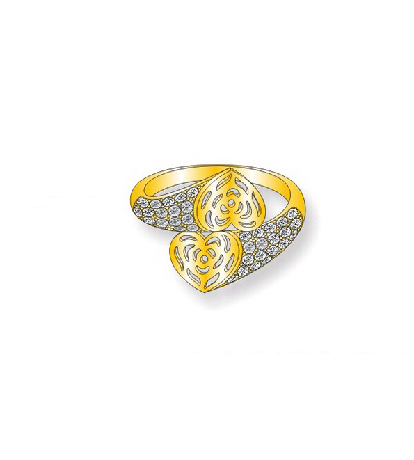 Pure Gold Ring Wholesale Ring Suppliers Alibaba