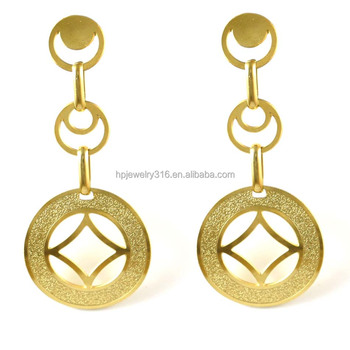 Wholesale fashion jewelry dozen earrings designs with for Costume jewelry sold by the dozen