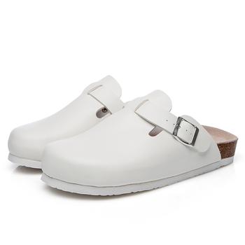 2018 Schuhe Mode Schuhe Herren Hausschuhe Fur Herren Korkfussbett
