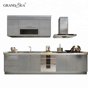 Aluminium Kitchen Cabinet, Aluminium Kitchen Cabinet Suppliers And  Manufacturers At Alibaba.com