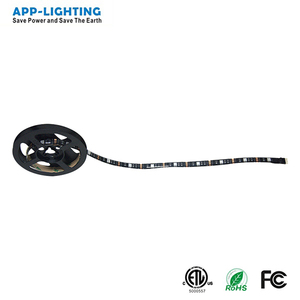 5W 1m length USB 5050RGB led TV strip light with waterproof function
