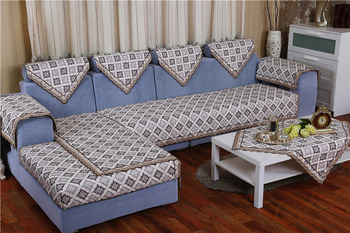 Towel Seat Cover L Shaped Sofa Covers