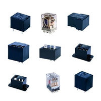 3 to 48VDC general purpose PCB relay Tianbo power relay