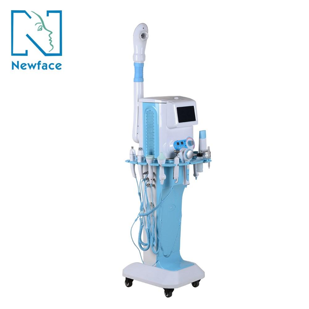 galvanic machine for