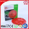 Manufacturer High Quality 100% FDA LFGB Certificate Eco-Friendly Silicone Boil Over Lid/ Silicone Spill Stopper Lid