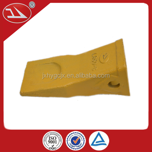 China Supplier Wear Resistant Casting Mining Bucket Tooth Point LG50-B