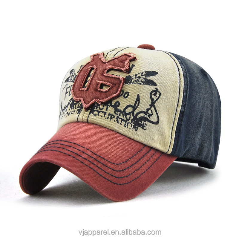 OEM high quality cotton 6 panel custom LOGO sport embroidered Baseball <strong>Hat</strong>