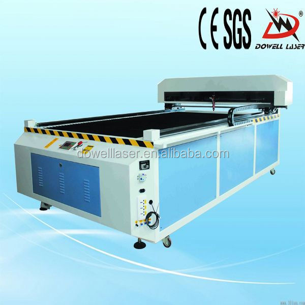 Auto feed largest model 1325 laser cutting machine for bigger materials