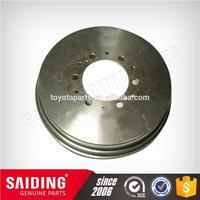 Brake Drum For Toyota Hilux Vigo Kun25 42431-0k120 - Buy Brake ...