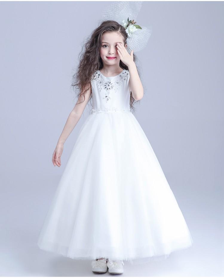 624c8c80d99f92 2017 Guangzhou Wholesale Childrens Clothing Latest Children Dress Designs  Kids Fashionable Girl Dresses