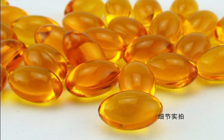 USA natural healthy food 2019 hot sale seabuckthorn seed oil capsules