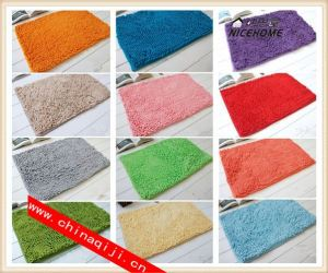 wholesale different fabric size style entrace fire proof floor mat