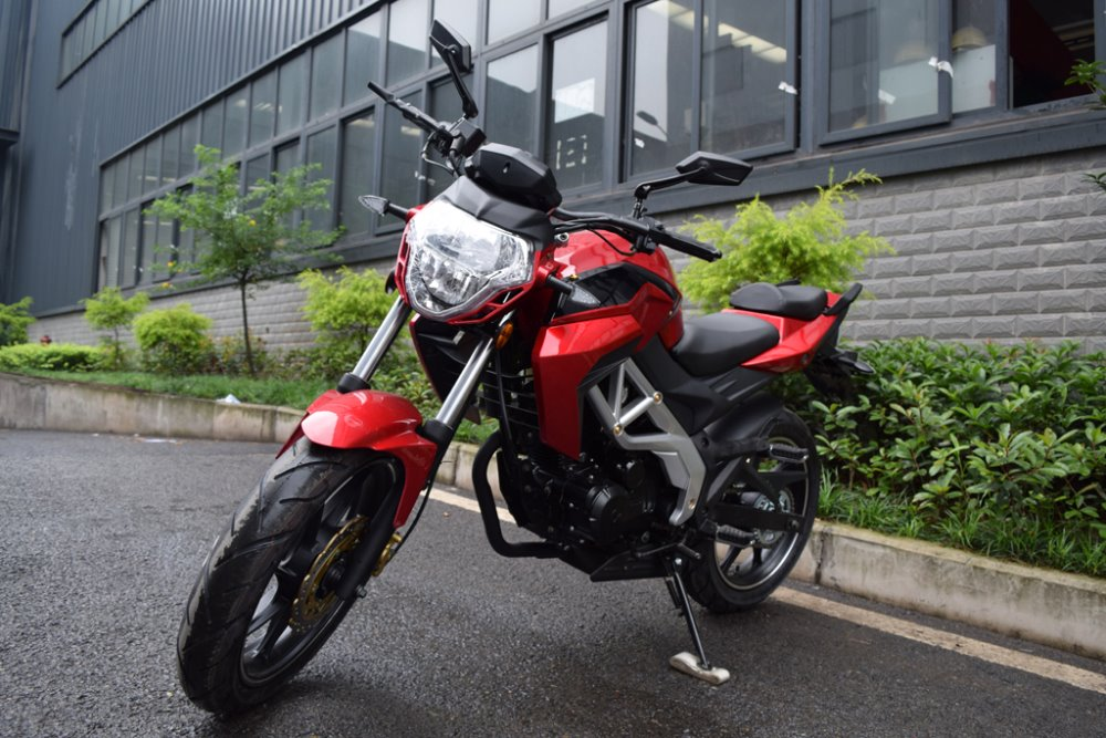 2015 new 200cc racing street motorcycles