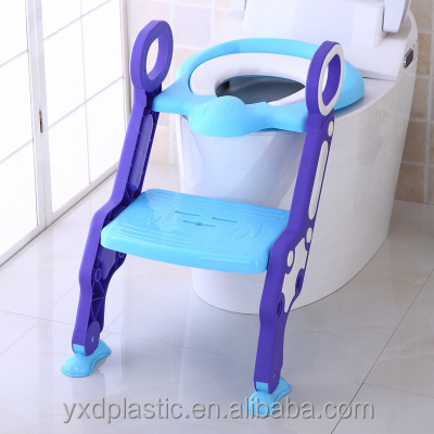 Yeden plastic baby toilet step trainer ladder kids training potty