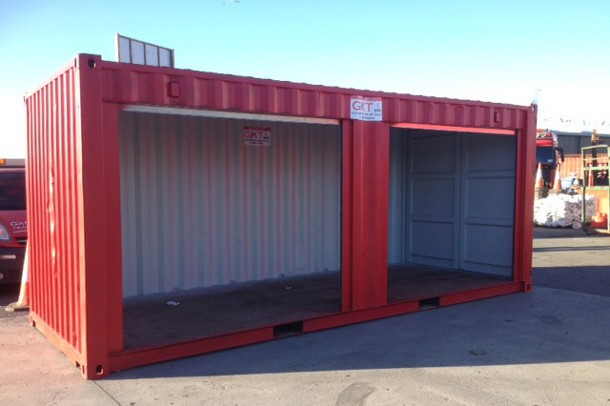 Other Images Like This! this is the related images of 30 Foot Shipping  Container